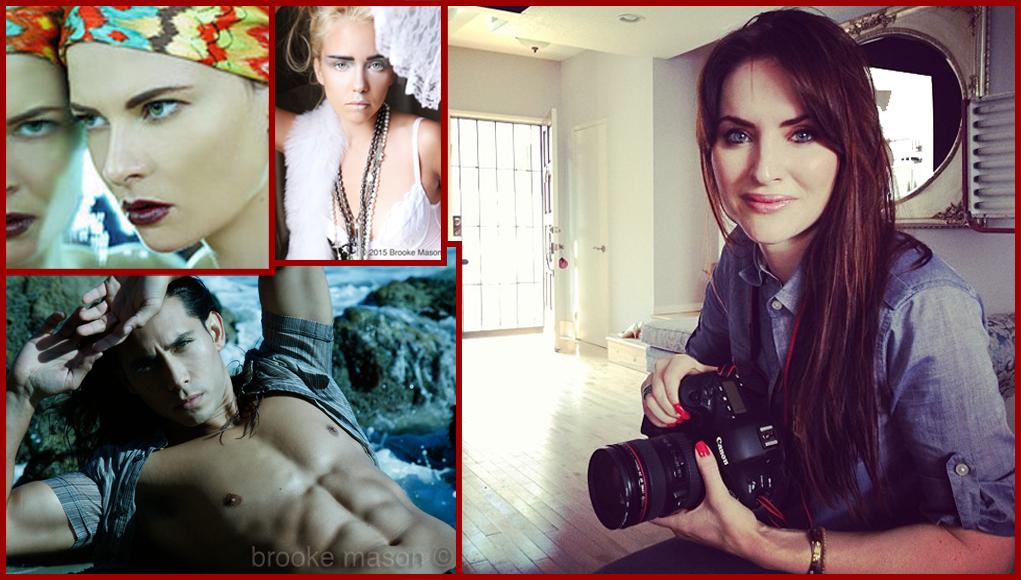 Brooke Mason - NYC-LA-Photographer